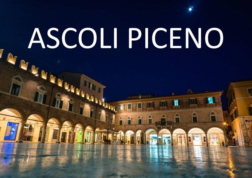Omaggio ad Ascoli Piceno