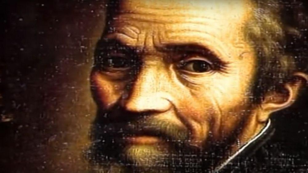 Michelangelo – Italian Documentary