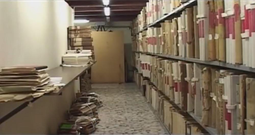 L'Archivio di Stato di Piacenza si racconta